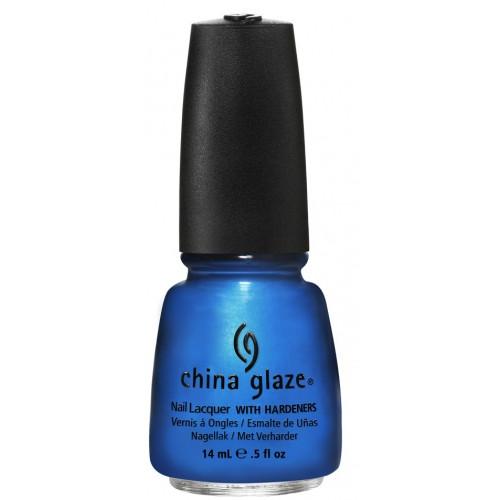 China Glaze, Splish Splash, 14 мл. - лак для ногтей