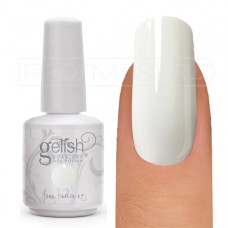 01323 Gelish, Sheek White, 15 мл. - гель-лак