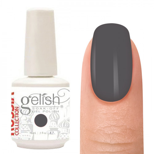 Gelish, Russia, Intuition, 15 мл. - гель-лак