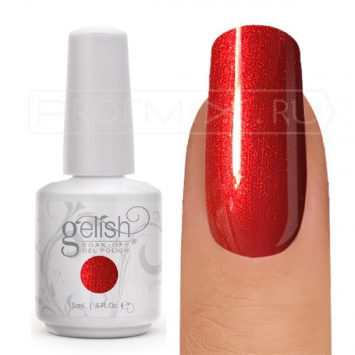 01522 Gelish, Just In Case Tomorrow Never Comes, 15 мл., гель-лак
