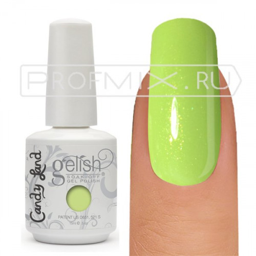 Gelish, You're Such A Sweet-Tart, 15 мл. - гель-лак