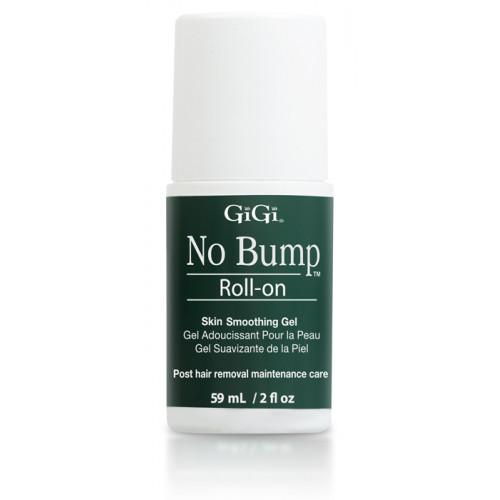 GiGi, смягчающий гель против вросших волос, No Bump, Roll On, 59 мл.