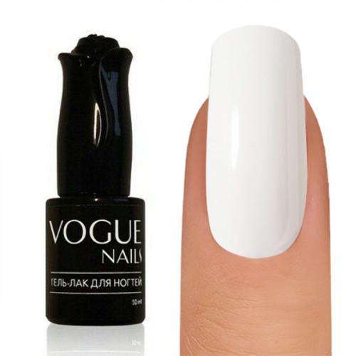 Vogue Nails, Снежная лавина, 10 мл. - гель-лак