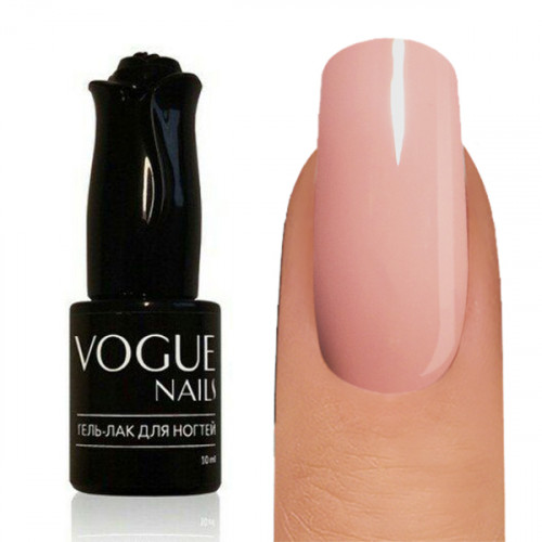 Vogue Nails, гель-лак Марачино, 10 мл