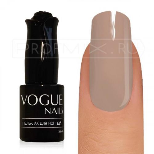 Vogue Nails, Фраппе, 10 мл., - гель-лак