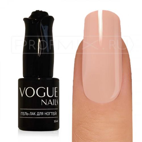 Vogue Nails, Медовый месяц, 10 мл. - гель-лак