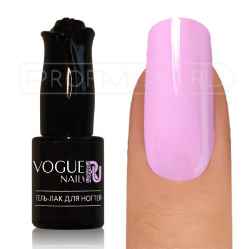 Vogue Nails, Невинность, 10 мл., - гель-лак