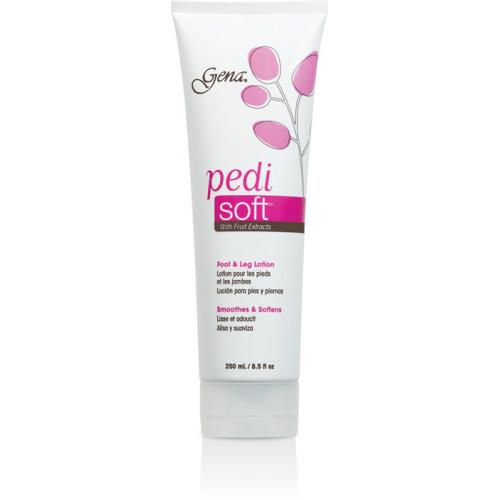 Gena Pedi Soft Lotion, 250 мл. - смягчающий лосьон для ног