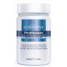 HARMONY, Crystal Clear Powder, 660 g