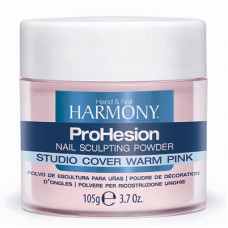 HARMONY, Studio Cover Warm Pink Powder, 105 g.