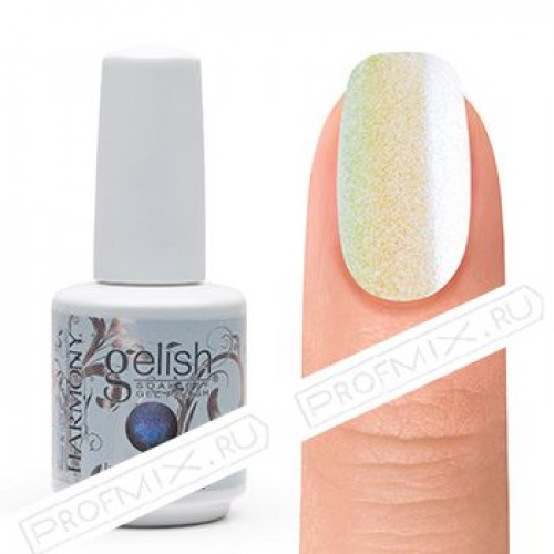 Gelish, Izzy Wizzy, Lets Get Busy, 15 мл. - гель-лак