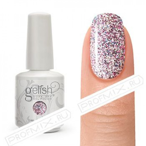 Gelish, Sweet 16, 15 мл., гель-лак
