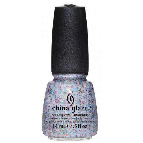 81120 China Glaze, It's a Trap-Eze, 14 мл. - лак для ногтей