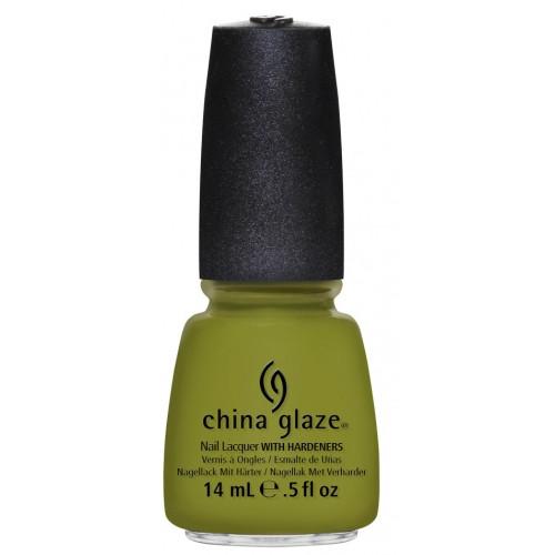 81193 China Glaze, Budding Romance, 14 мл. - лак для ногтей