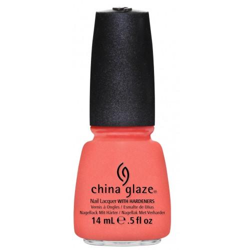 81198 China Glaze, Mimosas Before Manis, 14 мл. - лак для ногтей
