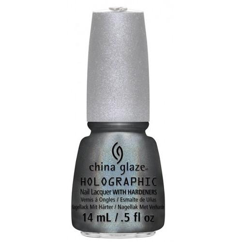 81295 China Glaze, Cosmic Dust, 14 мл. - лак для ногтей
