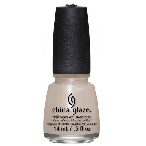 81761 China Glaze, Don't Honk Your Thorn, 14 мл. - лак для ногтей