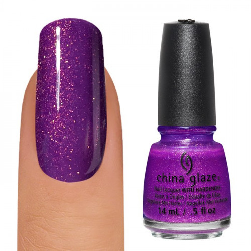 China Glaze, 83552, We Got The Beat, лак для ногтей