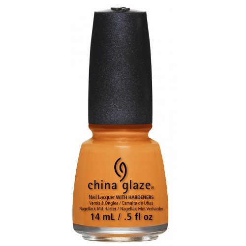 81785 China Glaze, Stoked To Be Soaked, 14 мл. - лак для ногтей