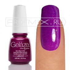 Gelaze, Flying Dragon Gel Polish, 9.76 ml