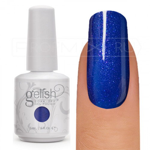 Gelish, Live Like There's No Midnight, 15 мл., гель-лак