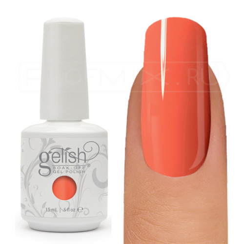 Gelish, Sweet Morning Dew, 15 мл. - гель-лак