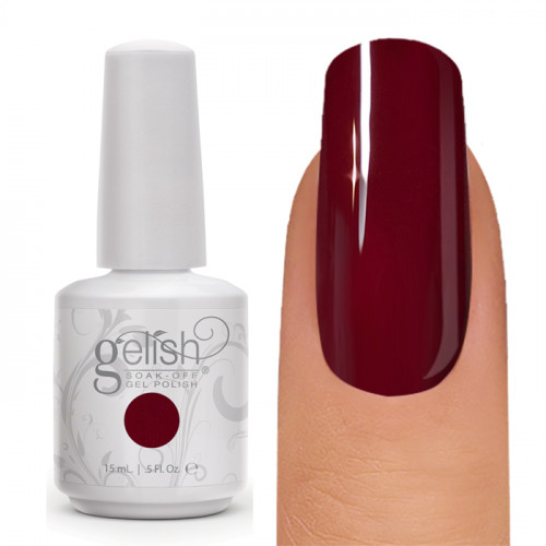 Gelish, A Touch Of Sass, 15 мл., гель-лак