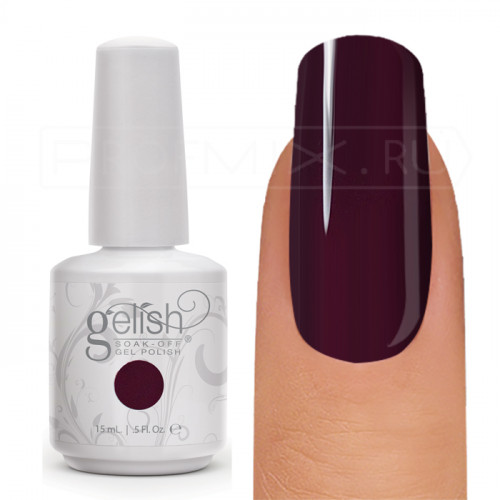 Gelish, Love Me Like A Vamp, 15 мл., гель-лак
