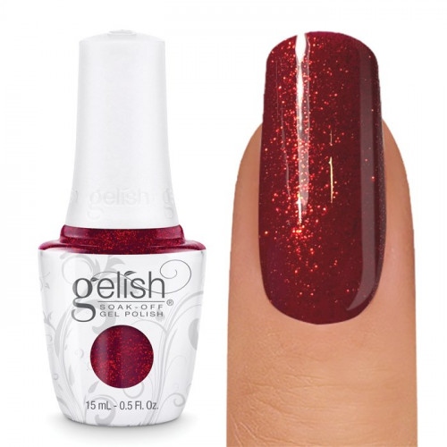 Gelish, Good Gossip, 15 мл., гель-лак