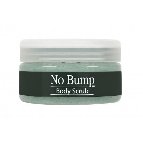 GiGi, No Bump, Scrub - скраб-уход против вросших волос, 170 г.
