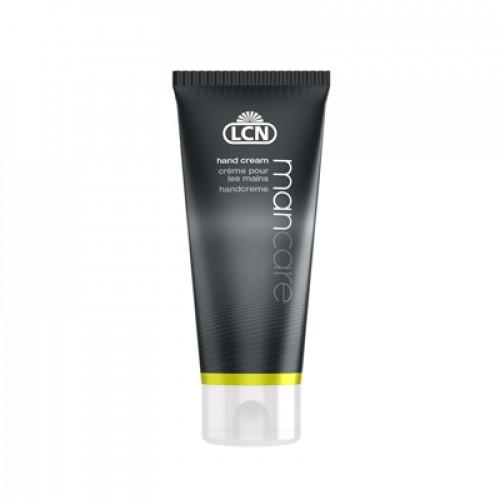 LCN Man Care Hand Cream Мужской регенерирующий крем для рук, 75 мл