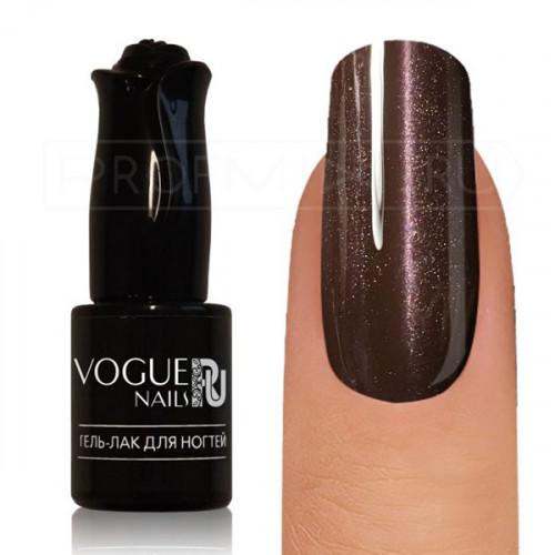 Vogue Nails, Гель-лак Кошачий глаз Царский опал, 10 мл.