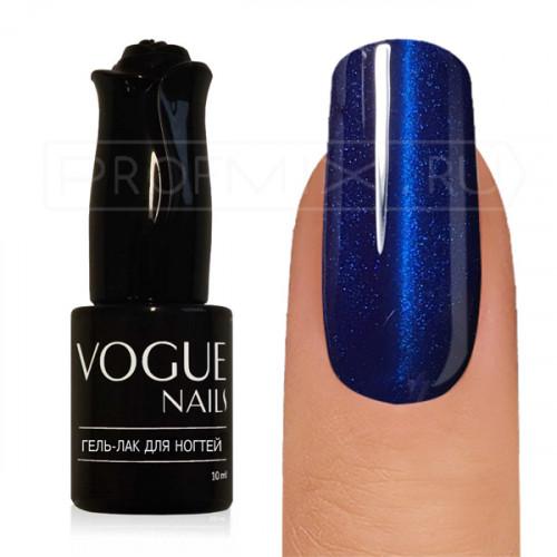 Vogue Nails, Гель-лак Кошачий глаз Нептун, 10 мл.